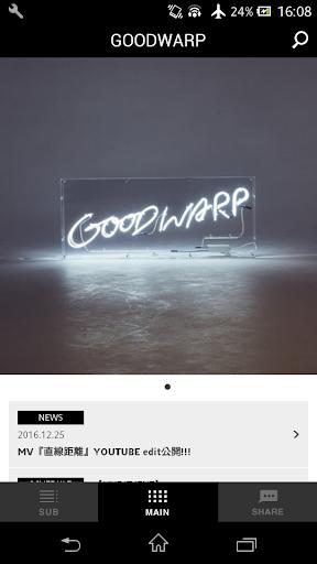 GOODWARP 3.0.0 Windows u7528 1