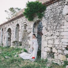 Wedding photographer Mariya Paramonova (Lagrima). Photo of 11.09.2015