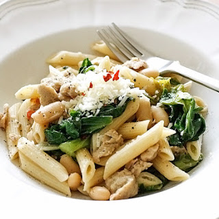 Escarole And Beans Italian Recipes.