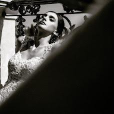 Wedding photographer Dzhalil Mamaev (DzhalilMamaev). Photo of 27.09.2017