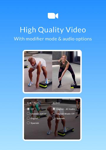 Beachbody On Demand - The Best Fitness Workouts 4.3.1 Screenshots 14