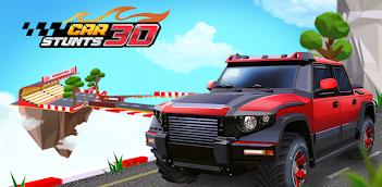 Car Stunts 3D Free - Extreme City GT Racing kostenlos am PC spielen, so geht es!