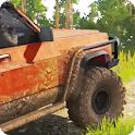 4X4 SUV Offroad Drive Rally icon