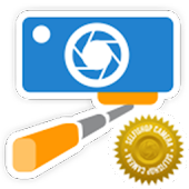 Selfishop Camera License Icon
