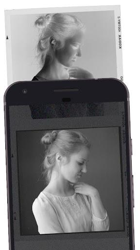 HELMUT Film Scanner 2.3 screenshots 1