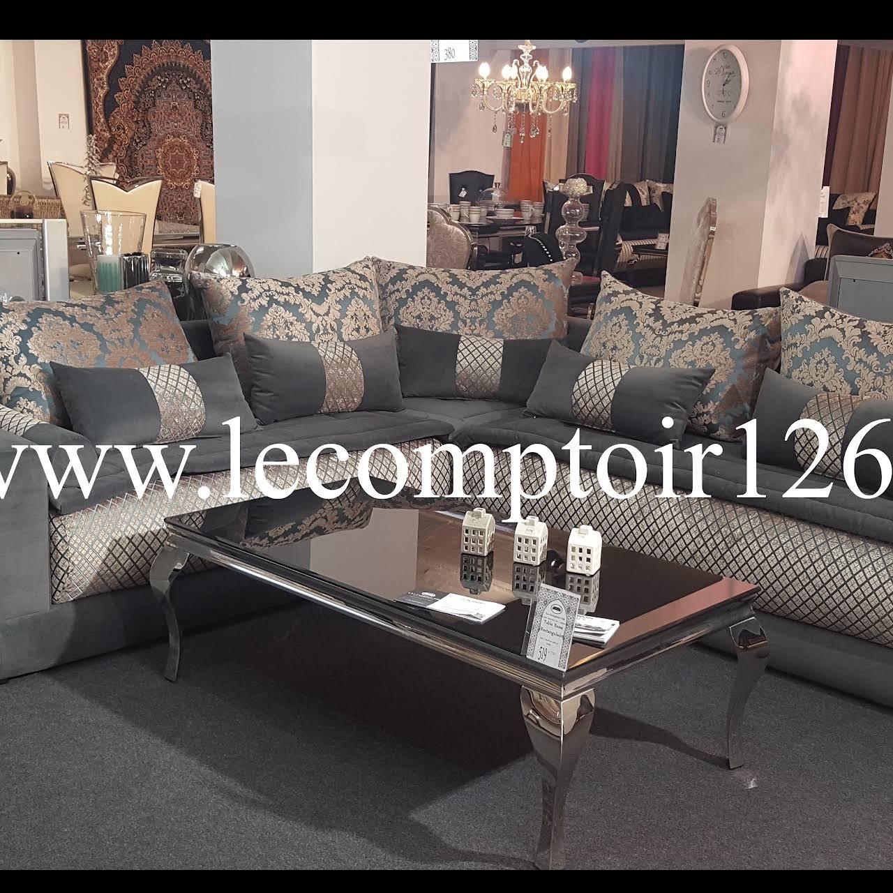 Le Comptoir 126, Spécialiste du Salon Marocain et de l ...