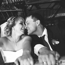 Fotógrafo de bodas Evgeniy Flur (Fluoriscent). Foto del 06.10.2015