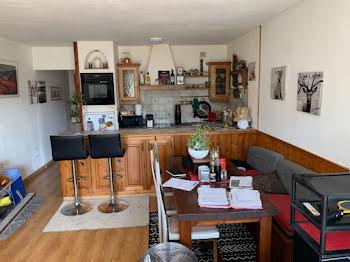 studio à Gréolières (06)