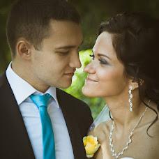 Wedding photographer Natalya Milli (millienaty). Photo of 18.05.2014
