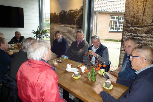 2017-11-26 BVA Bezoek aan Hoeve Springendal in Hezingen