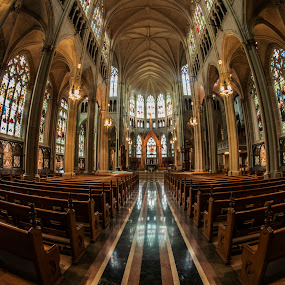 by John Berry - Buildings & Architecture Places of Worship