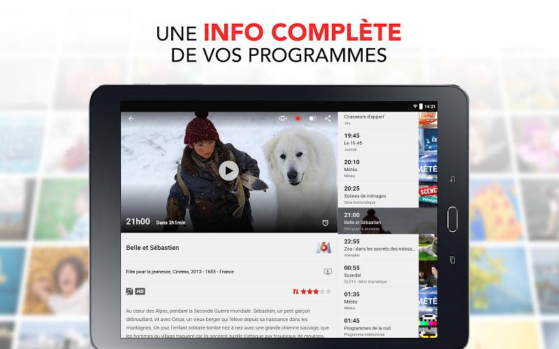 Programme TV par Télé Loisirs : Guide TV & Actu TV Screenshot 10