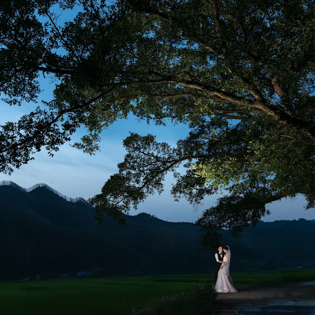 Wedding photographer Tian mao Lai (TianmaoLai). Photo of 26.08.2016