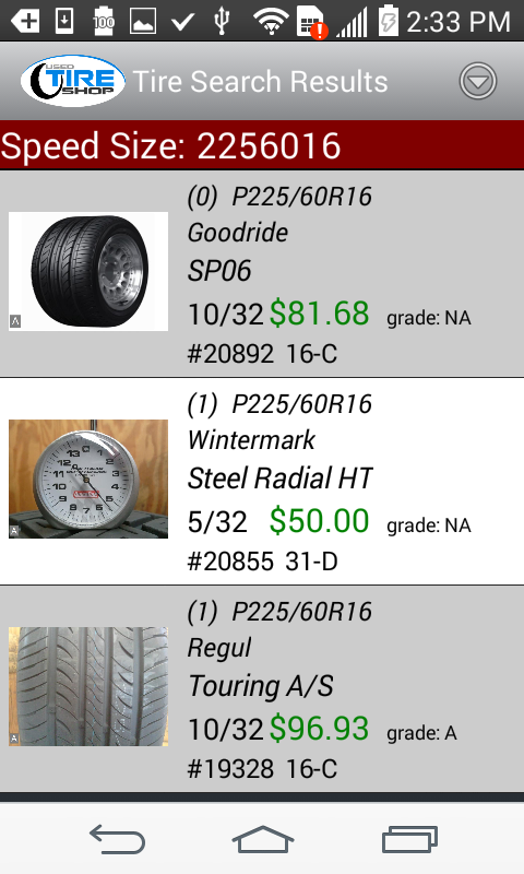 How to Start a Used Tire Business