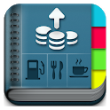 Daily Expenses 2 icon