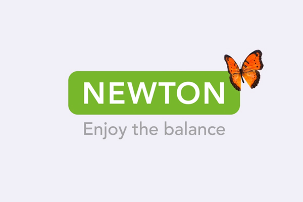 Life & Mobility - Newton - Animatie - Uitleg - Instructie - Peppermint Media