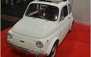 Fiat 600 Rent Niedersachsen