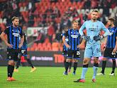 Entre Coronavirus et blessures, la défense de Bruges est en chantier pour la Ligue des Champions