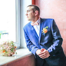 Wedding photographer Aleksandr Podoprigorov (Blixa29). Photo of 05.09.2016