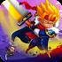 Dragon World Adventures v1.3 (Mod Money)