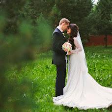 Wedding photographer Svetlana Goncharova (Esfir). Photo of 16.04.2016