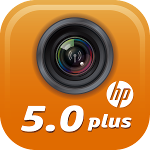 HP XCam! 5.0 Icon