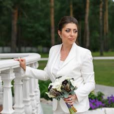 Wedding photographer Olga Savina (SavinaOlga). Photo of 13.07.2016