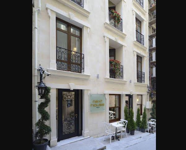 Nexthouse Pera Hotel