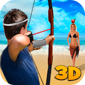 Apple Shooter: Archery Master