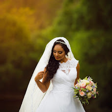 Wedding photographer Ricardo alexandre Souza (ricardoalexandre). Photo of 09.05.2018