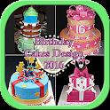 Birthday Cakes Design Ideas icon