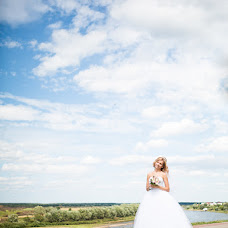 Wedding photographer Aleksey Bystrov (abystrov). Photo of 30.07.2015
