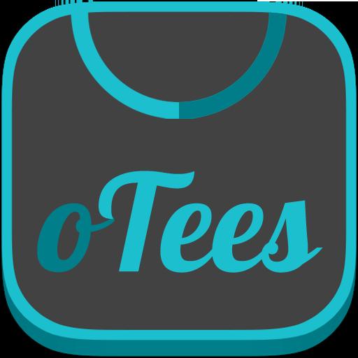 oTees - Custom T Shirt Store