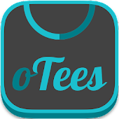 oTees - Custom T Shirt Store