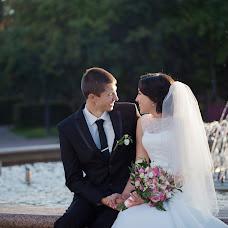 Wedding photographer Marina Karalyunas (ambers). Photo of 15.01.2015