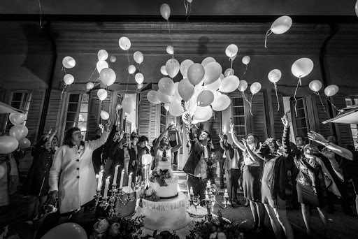Wedding photographer Francesco Brunello (brunello). Photo of 13.10.2016