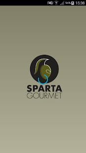 Sparta Gourmet - náhled