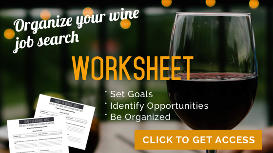 Wine Jobs: A Comprehensive Guide to Careers in Wine