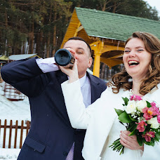 Wedding photographer Aleksandr Kuznecov (alex5051). Photo of 21.03.2017