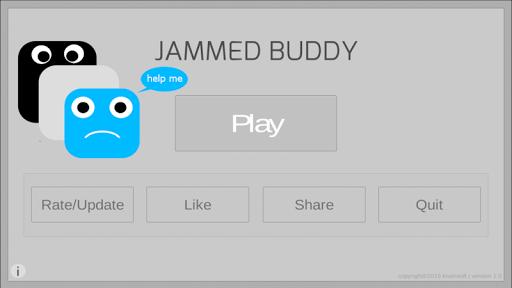 Jammed Buddy
