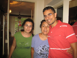 Photo: 18 Eylül 2010 - Hala, kuzen.