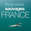 Baignades Sauvages France icon
