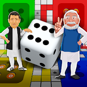 Ludo Board Indian Politics 2019: by So Sorry