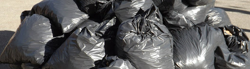 COVID-19 Coleta de lixo