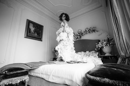 Wedding photographer Fedor Borodin (fmborodin). Photo of 13.02.2015