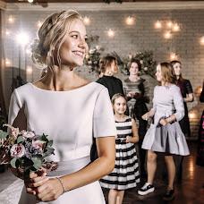 Wedding photographer Evgeniy Lovkov (Lovkov). Photo of 04.12.2018