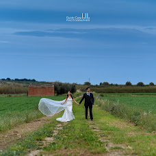 Wedding photographer Guido Canalella (GuidoCanalella). Photo of 20.03.2018