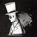 Jekyll & Hyde - Visual Novel, Detective Story Game icon