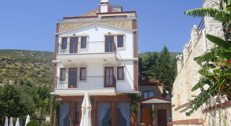 Kulube Hotel