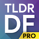 TLDR for Digital Foundry PRO (no ads) icon